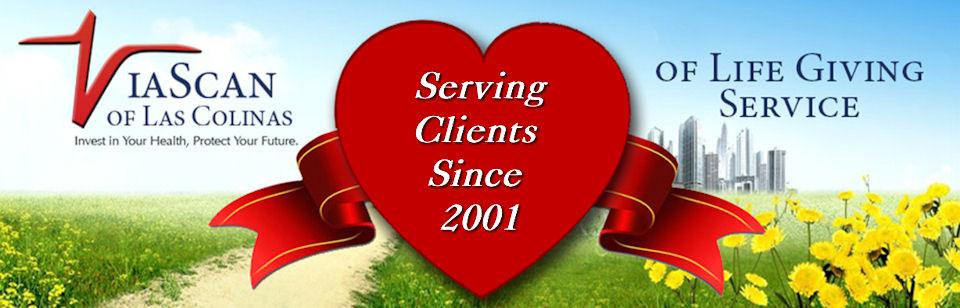 ViaScan - Serving Clients Since 2001