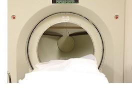 Virtual Angiogram Scan